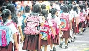 INDORE: Middle schools in Madhya Pradesh remain closed though other states with higher corona rate have opened