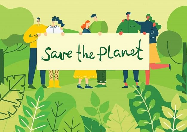 Sustainability as a marketing tool: Is it sustainable?