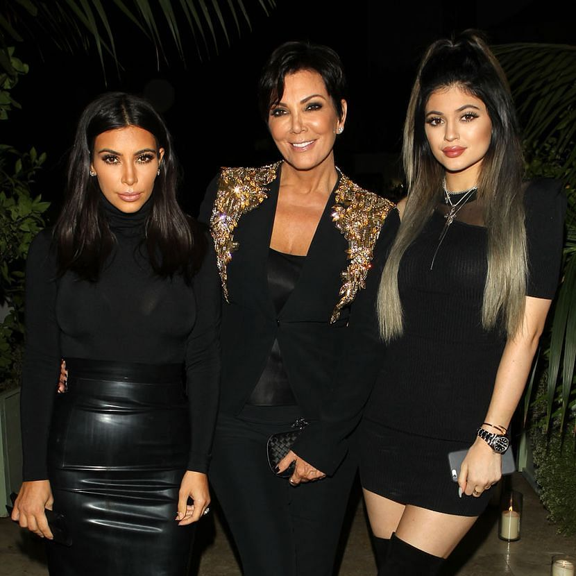 Following daughters Kim Kardashian and Kylie Jenner's footsteps, Kris to launch her own beauty brand
