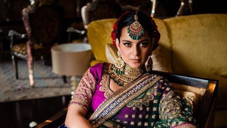 Kangana Ranaut takes Twitter's 'at 21' challenge, says 'I had squashed all villains in my life'