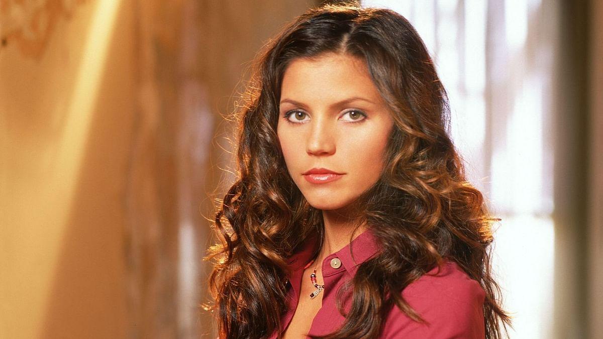 'Buffy' and 'Angel' star Charisma Carpenter accuses filmmaker Joss Whedon of toxic behaviour