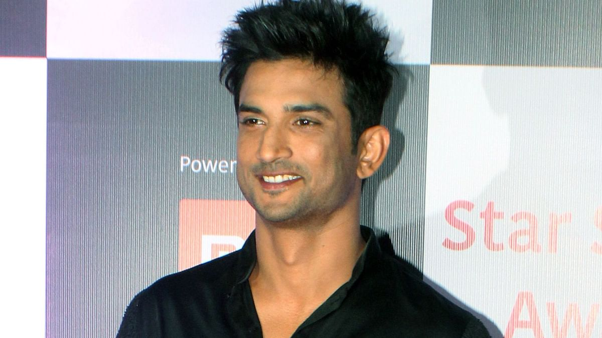 NCB detains Sushant Singh Rajput's ex-assistant director Rishikesh Pawar absconding in drugs case