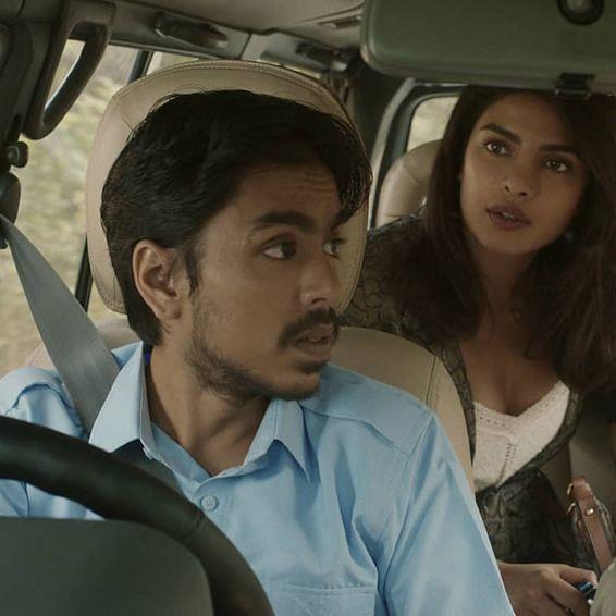 'So so proud': Priyanka Chopra, Rajkummar Rao, Adarsh Gourav celebrate Oscar nomination for 'The White Tiger'