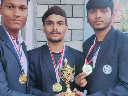 Madhya Pradesh: Kabbadi players earn laurels for Bagh, represented the country in 7th Indo-Nepal Rural Youth Games 2020-21