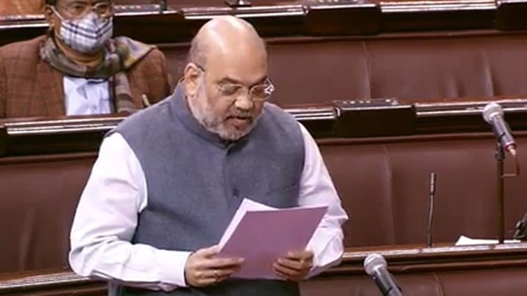 All agencies of Centre and State are monitoring situation: Amit Shah on Uttarakhand glacier burst