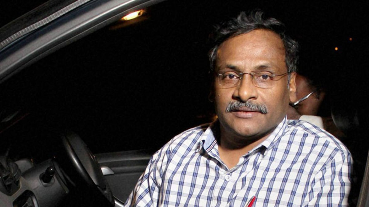 Jailed ex-DU professor GN Saibaba, four others test positive for COVID-19