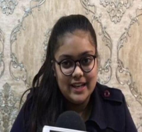 Tanishka Sujit