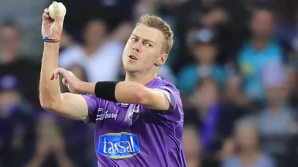 IPL 2021 Auction: Uncapped Australian Riley Meredith, who once gave 17 runs off 1 ball, goes to Punjab Kings for Rs 8 crore