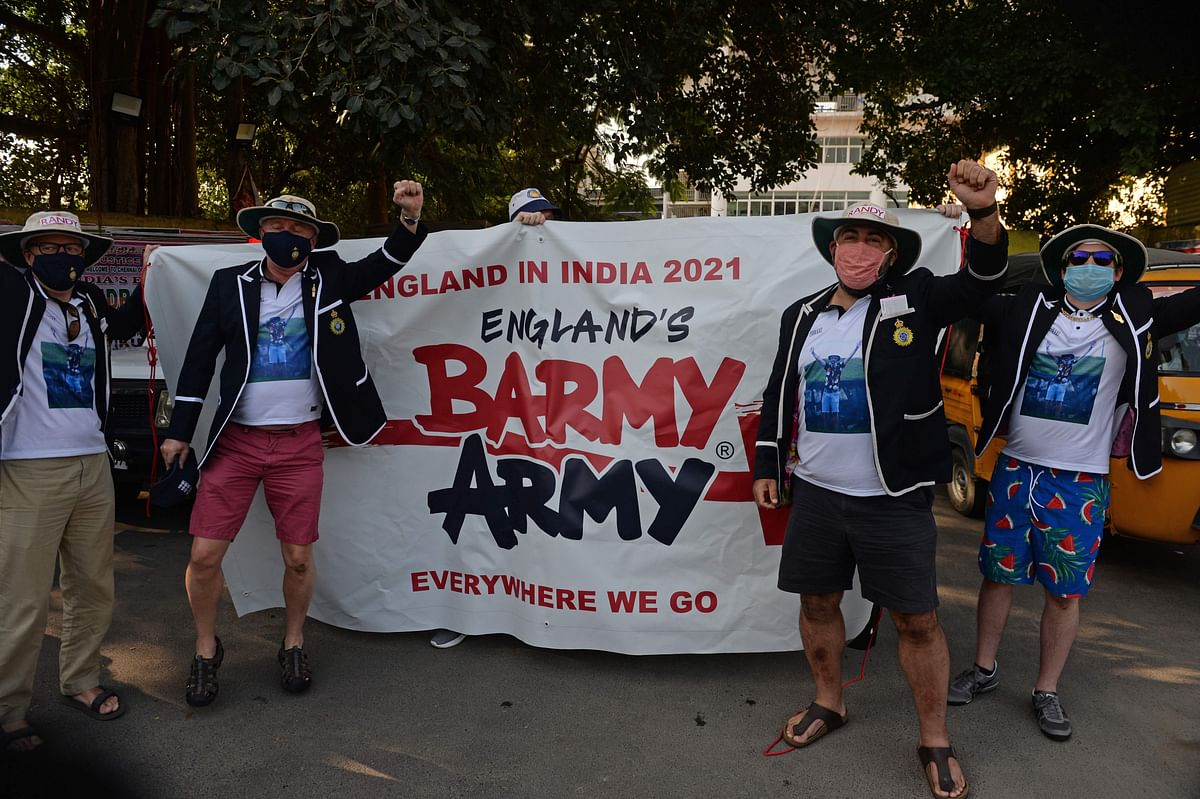Ind Vs Eng: Fans return to the stands, delirious with joy as Rohit Sharma dazzles with the bat