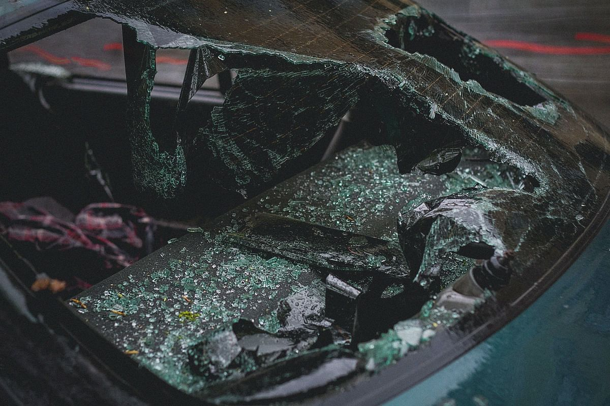 Uttar Pradesh: Nine killed, three injured in Scorpio-Truck collision in Agra