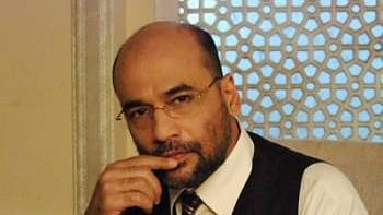 Actor Mohan Kapur is 'hale and hearty'