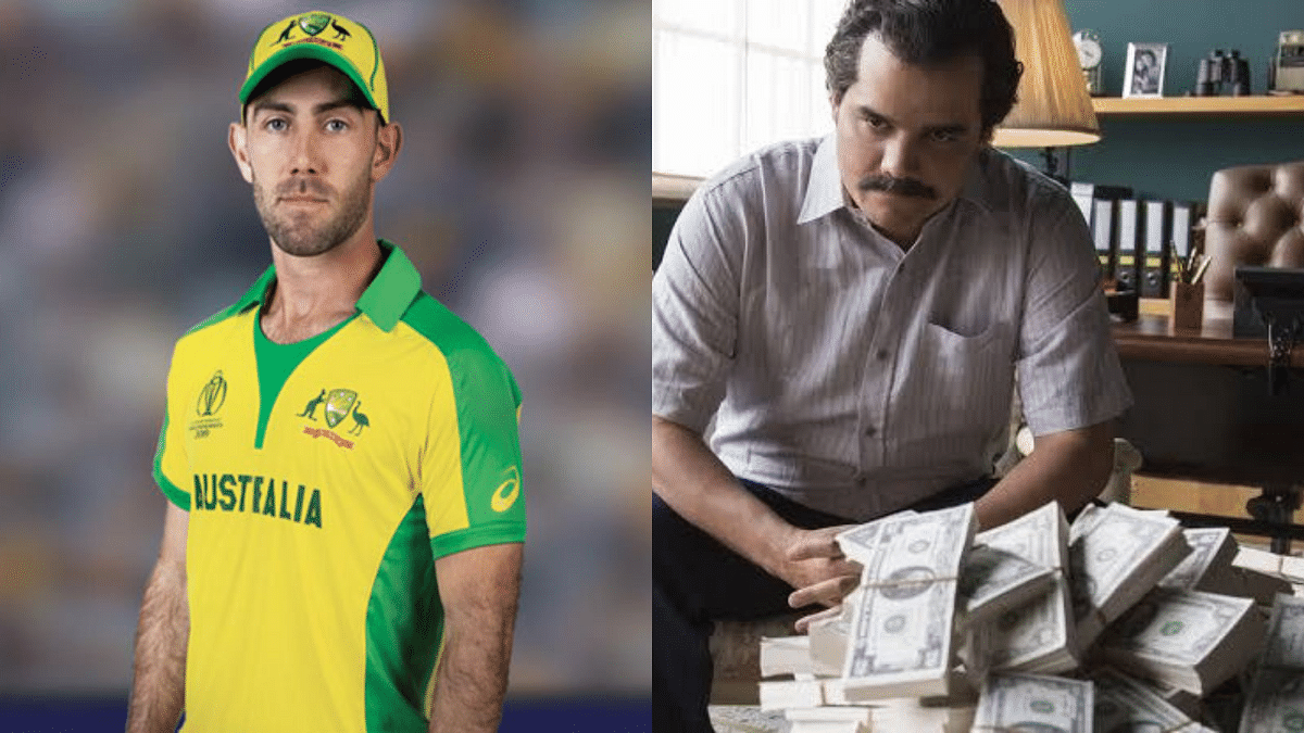 Twitter: It's raining Maxwell memes after RCB goes hammer and tongs with  CSK to bag the Aussie