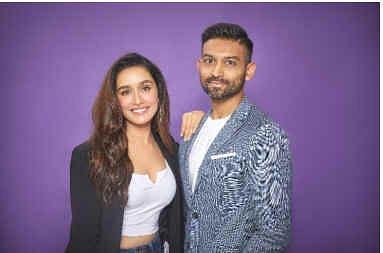 Shunya seals the deal with Shraddha Kapoor
