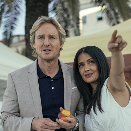 Weekend Binge List: From Salma Hayek's Bliss to Telugu hit Krack, here's what to watch on a dull day