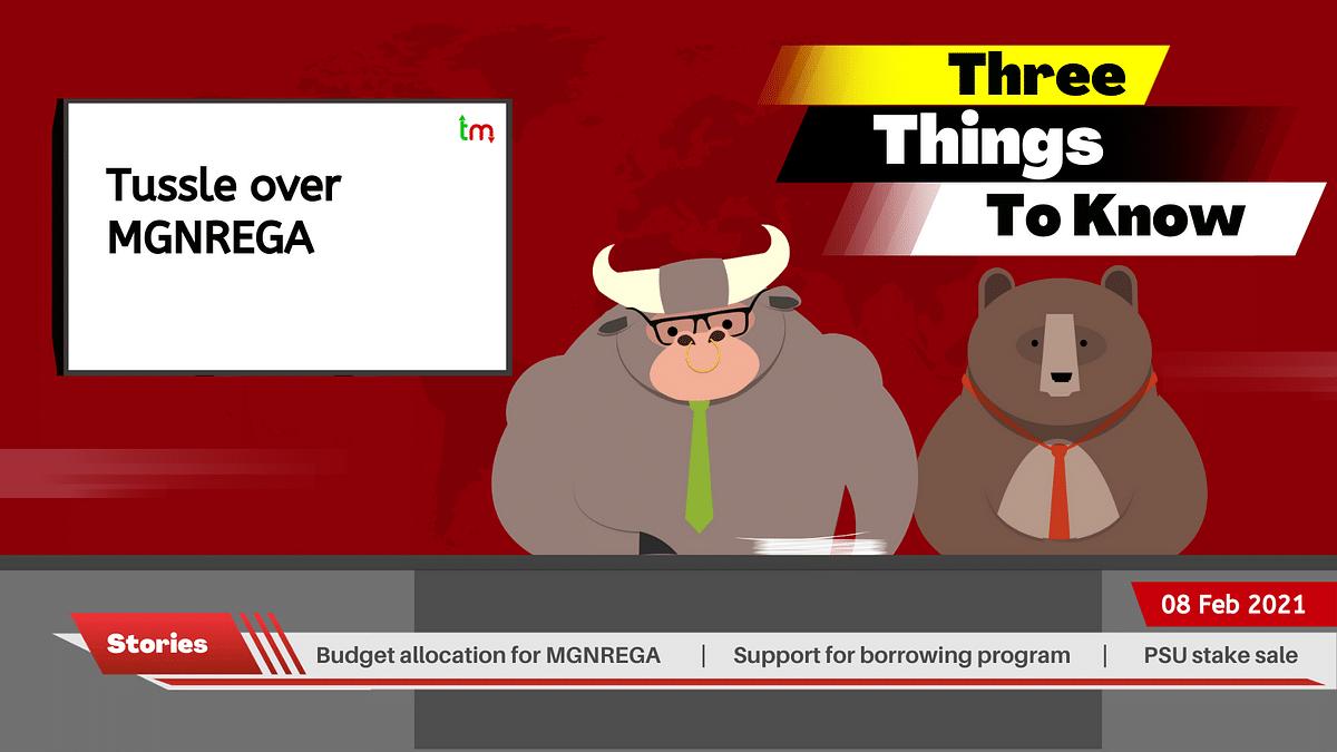 Teji Mandi: Three things investors should know on February 8, 2021