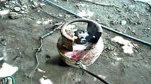 NEEMUCH: 1 dead, another injured after blast occurs in nitrogen gas cylinder, duo earned living by balloon decoration