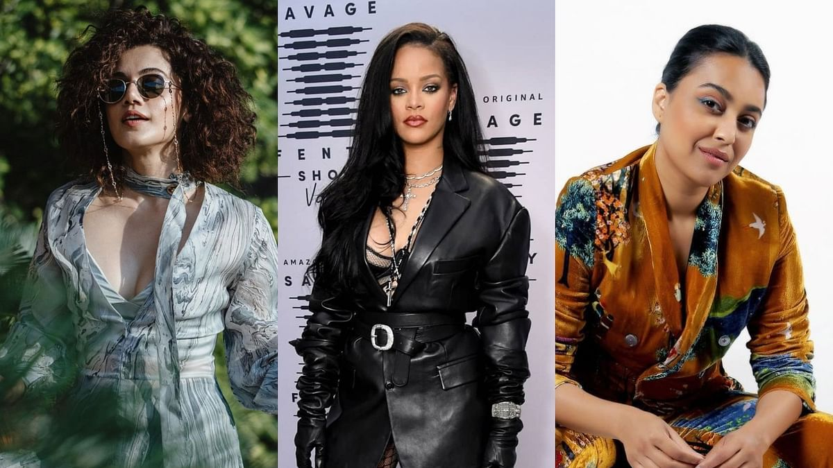 Abhay Deol wants Taapsee Pannu, Swara Bhasker and Farah Khan Ali to feature in Rihanna's next video