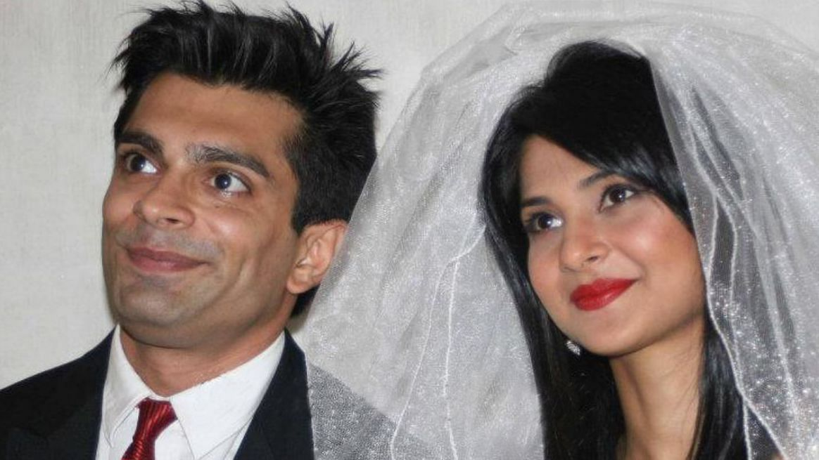 Karan Singh Grover birthday special: A peek into the love-life of the 'Hate Story 3' actor