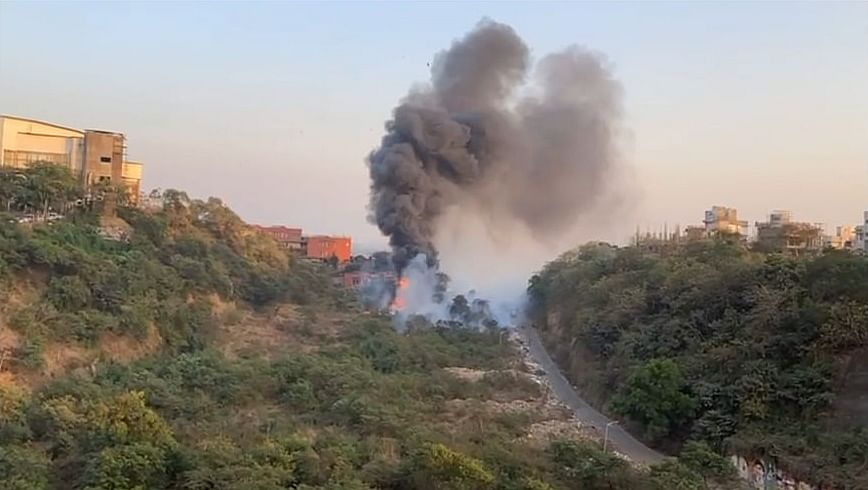 Mumbai: Environmentalists demand old fire station at Aarey be restarted, while agencies try and dodge responsibilities