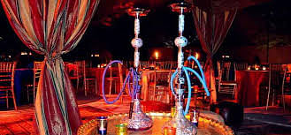 Bhopal: Excise dept raids, closes down more than 100 hookah lounges in view of increasing number of corona cases in city