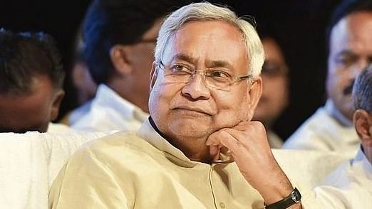 Happy birthday Nitish Kumar: JD(U) workers to cut 70-pound cake on Bihar CM's 70th birthday