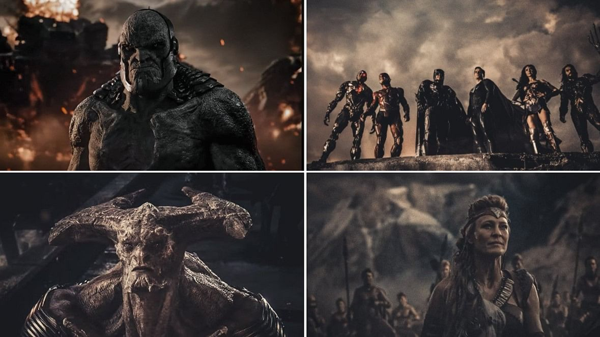 Justice League Snyder Cut Leaked: Why you should avoid watching or downloading it on Torrent and Telegram