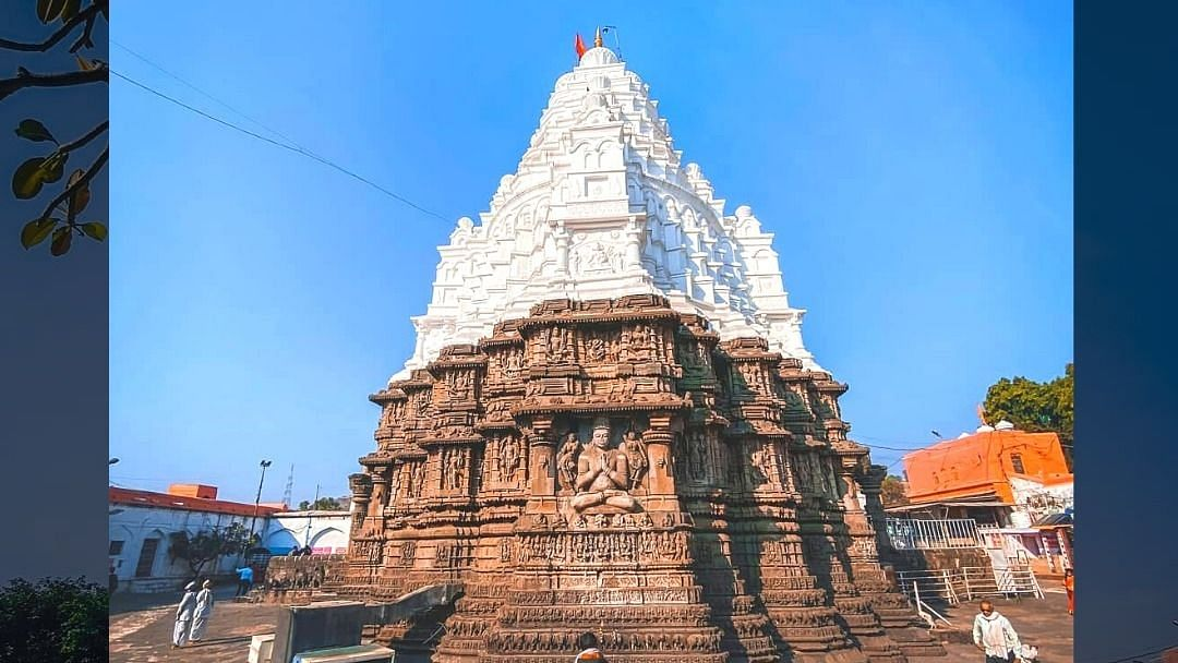Aundha Nagnath Temple in Hingoli