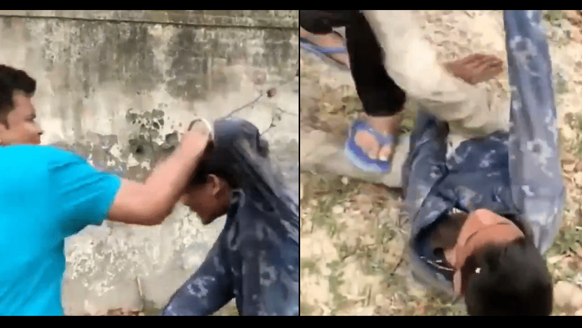 Outpouring of support for boy thrashed and filmed in Ghaziabad temple; over Rs 6 lakh crowdfunded