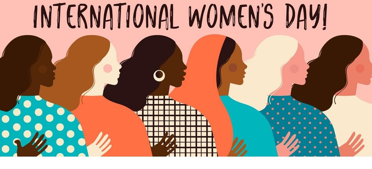 On International Women's Day, the stark reality is that we have only just begun, writes Harini Calamur