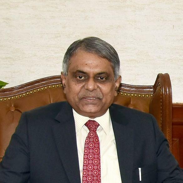 PM Modi's Principal Advisor PK Sinha marks untimely exit
