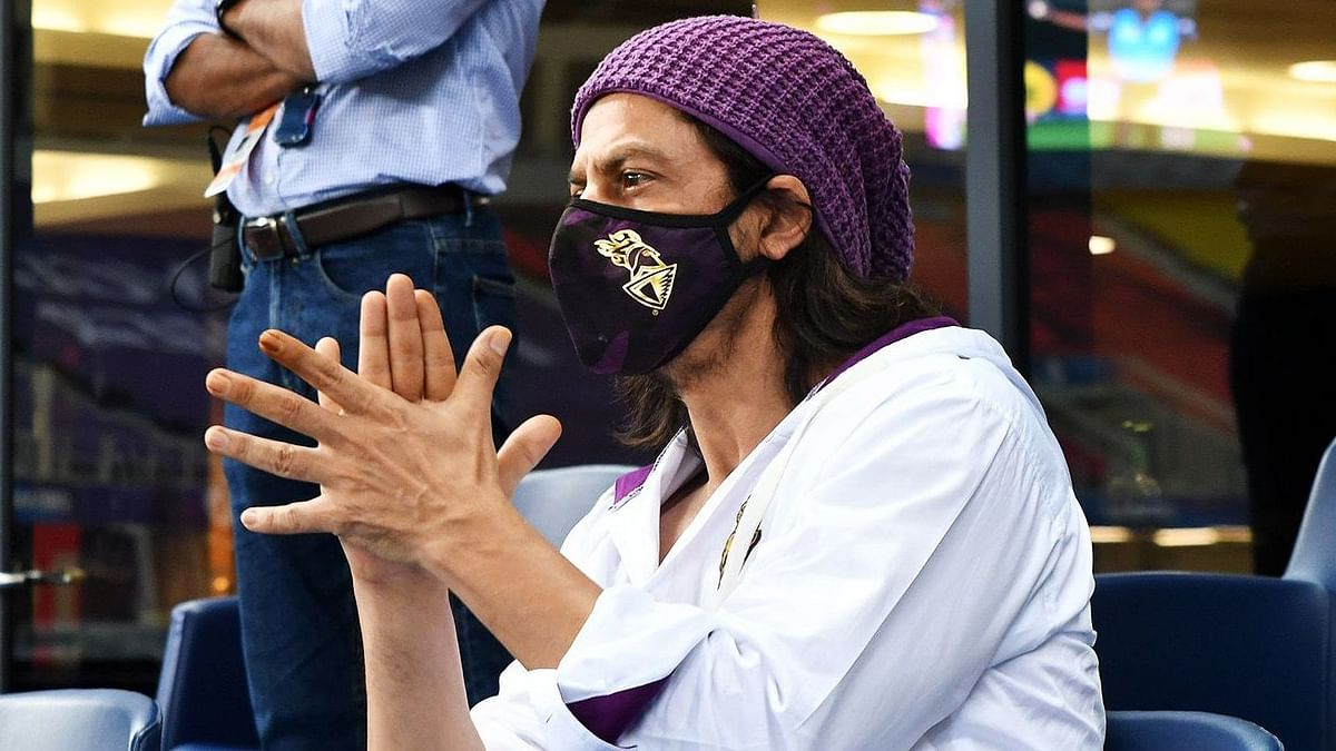 'Disappointing performance': Shah Rukh Khan apologises to Kolkata Knight Riders fans after losing to Mumbai Indians