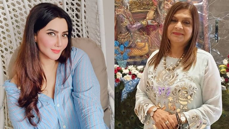 'Yes, I am a Muslim, so what?': Nausheen Ali Sardar reveals Indian Matchmaking's Sima Taparia refused to find her a match
