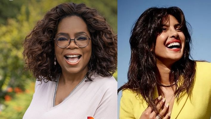 Oprah Winfrey to interview Priyanka Chopra about 'Unfinished', marriage to Nick Jonas and more; watch teaser