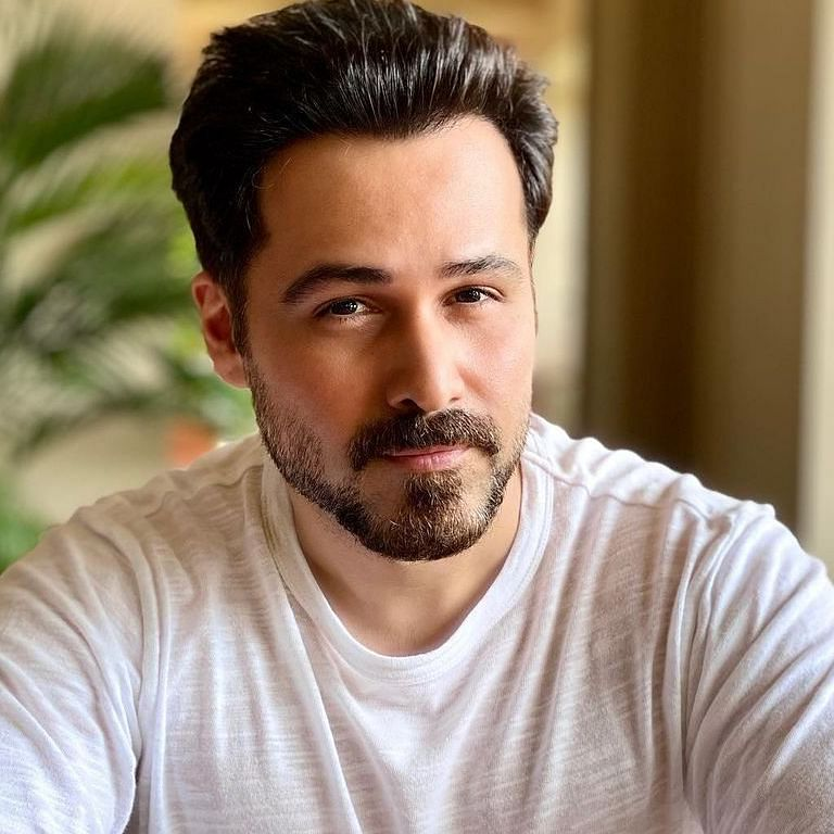 'People don't address me as a 'serial kisser' anymore', says Emraan Hashmi