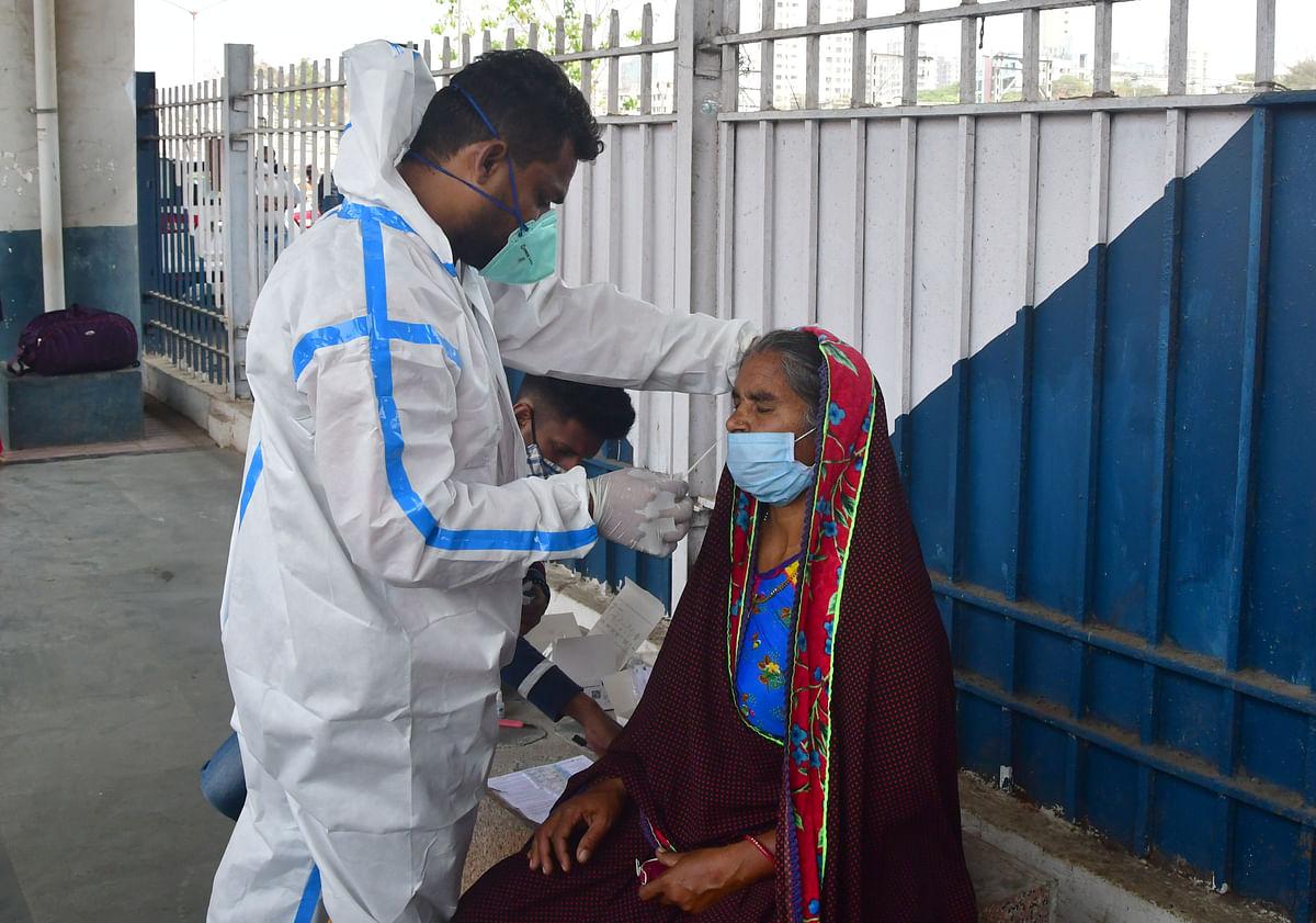 Mumbai: Maha sees sharp jump in number of people under quarantine in 30 days