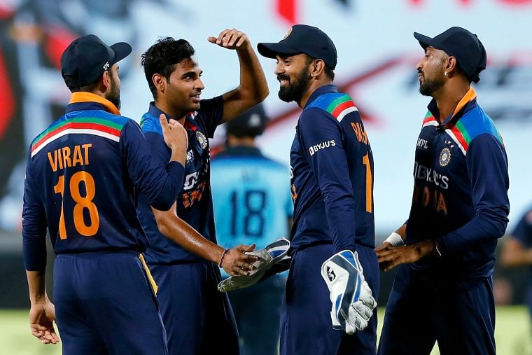 IND vs ENG, 1st ODI: India beat England by 66 runs