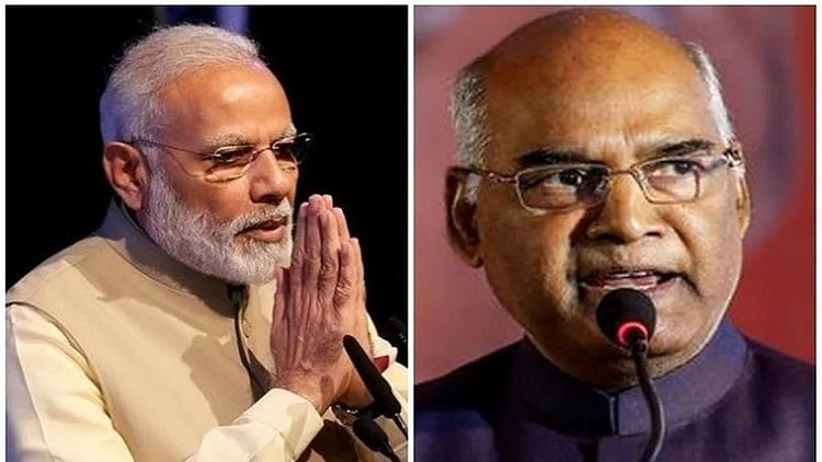 Easter 2021: PM Modi, President Ram Nath Kovind extend greetings to people