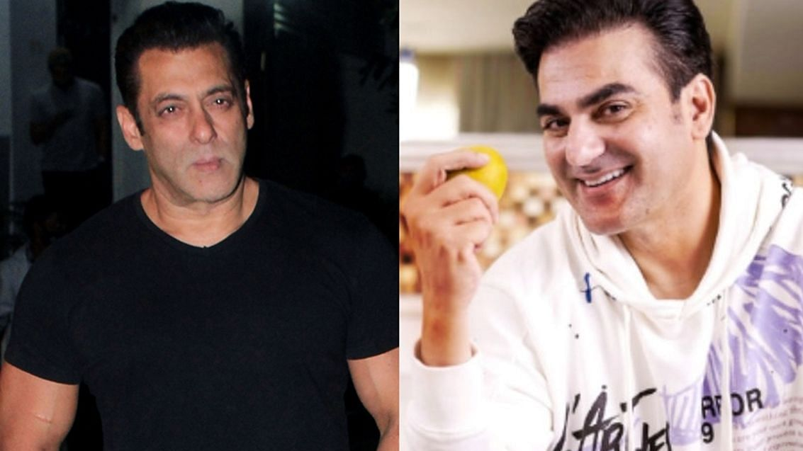 'Aapki acting jaise sadele…': Salman trolled for promoting brother Arbaaz Khan's mangoes