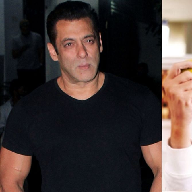 'Aapki acting jaise sadele…': Salman trolled for promoting brother Arbaaz Khan's mangoes