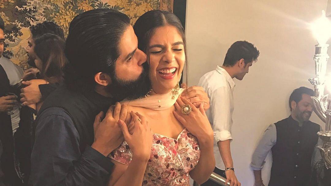 Pooja Gor's ex-BF Raj Singh Arora wishes her and 'Mann Ki Awaaz Pratigya 2' team all the best