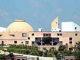 MP state assembly building