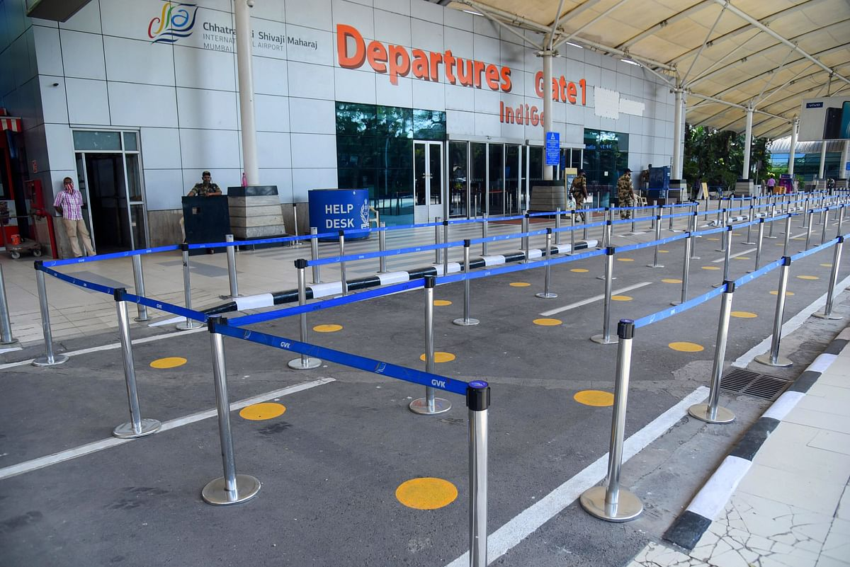 Domestic airport sector likely to incur net loss of Rs 5,400 crore this fiscal: Icra