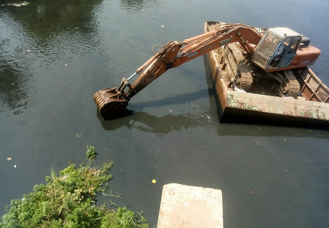 Mumbai: BMC to soon appoint contractor for river rejuvenation project
