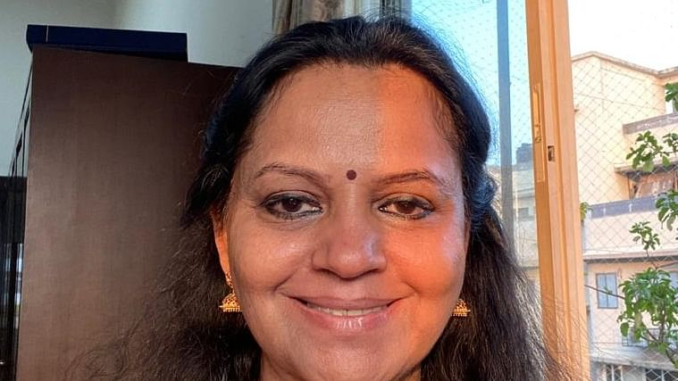 Women's Day 2021: 'Male or female-dominated IAS service does not make a difference,' says Valsa Nair Singh