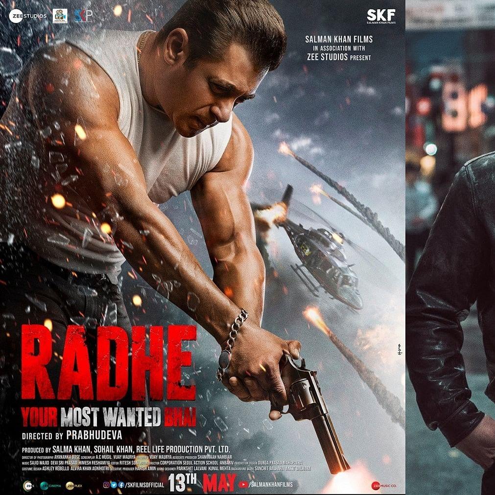 Salman Khan's 'Radhe' clocks Eid 2021 release - is it a remake of THIS Korean movie?
