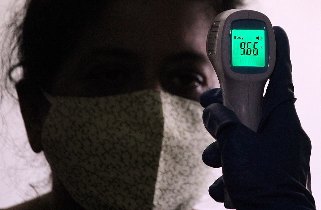 Coronavirus in Thane: 3,218 new COVID cases, death toll up by 8