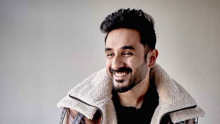Vir Das joins Judd Apatow's pandemic comedy film, 'The Bubble'