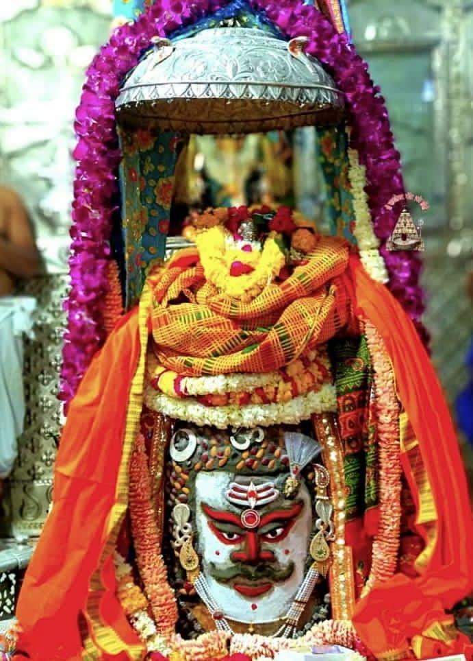 Mahakal Jyotirlingam.