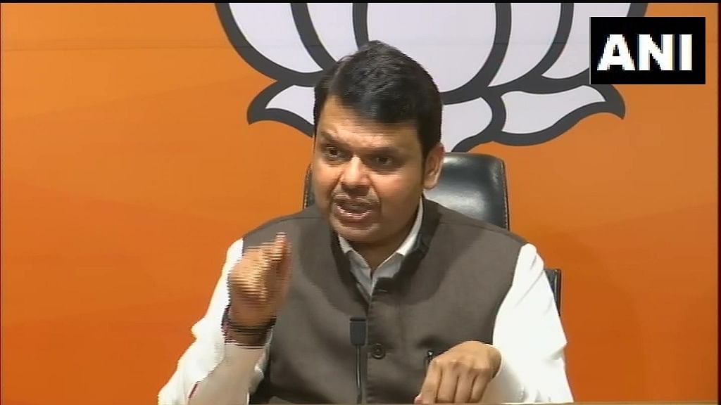 Uddhav Thackeray had asked me to reinstate Sachin Vaze when I was CM: Devendra Fadnavis