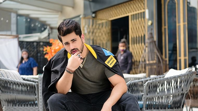 Zain Imam talks about being offered Naagin, taking a break from TV, and taking the digital plunge
